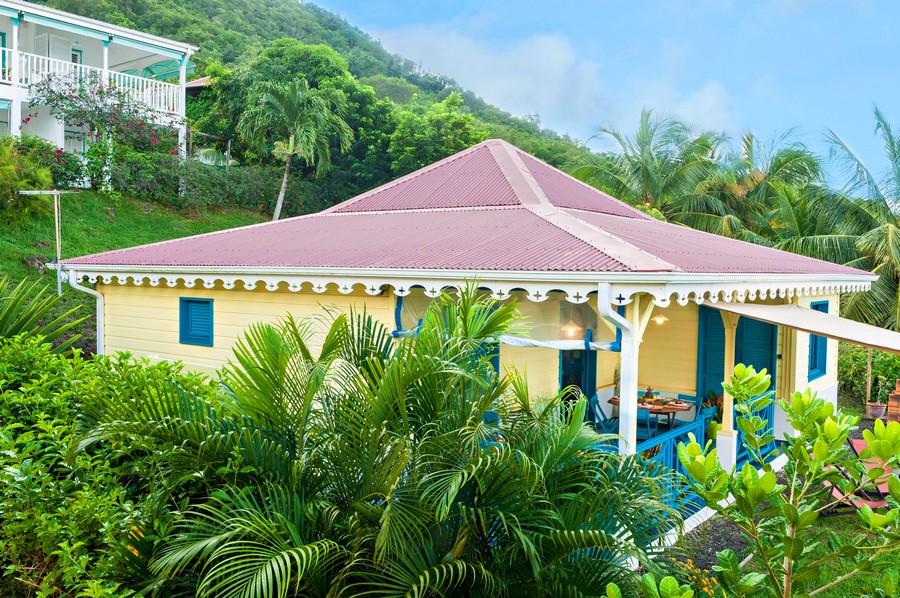 Villa Jaune